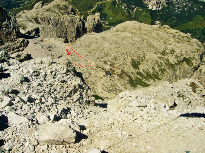 sellacima pisciadù e piz boè agosto 2012 057 (2)